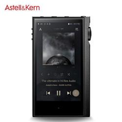 艾利和(Iriver)Astell&Kern KANN ALPHA 64G HIFI音乐播放器 无损mp3 2.5+4.4平衡口 玛瑙黑