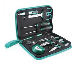 世达五金 dy06016 9件工具包组合套装