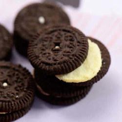 奥利奥口味巧克力夹心饼干   400片