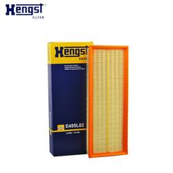 汉格斯特HengstE455L02空气滤清器滤芯空气滤