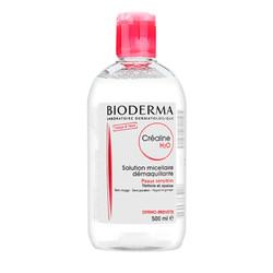 贝德玛深层清洁温和卸妆水 500ml法国版 法国进口 卸妆液