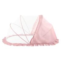 BESTIN 百樱  婴儿可折叠蚊帐罩