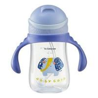 BabyCare 儿童重力球水杯 240ml *3件