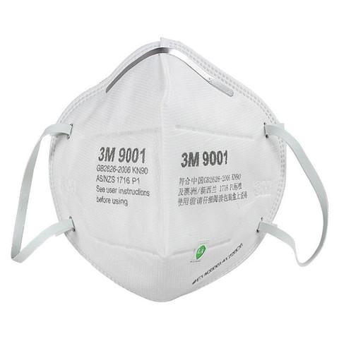 3M KN90口罩 颈带式 50只