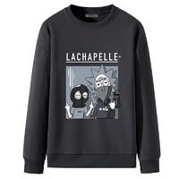 La Chapelle 拉夏贝尔 J127Y41 男士运动卫衣