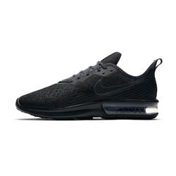 Nike 耐克 Air Max Sequent 4 男女跑步鞋 AO4485/4486