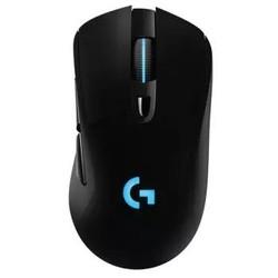 Logitech 罗技 G703 LIGHTSPEED 无线游戏鼠标