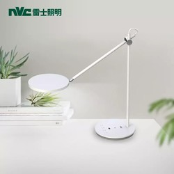 nvc-lighting 雷士照明 雅典娜白 智能国AA级台灯