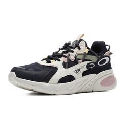 女跑鞋20新品轻便防滑女式运动跑鞋女鞋跑步鞋