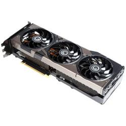 GALAXY 影驰 GeForce RTX3080黑将 OC 显卡