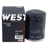 韦斯特机油滤清器*滤芯格MO-8870 *10件