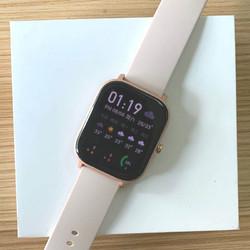 华米Amazfit GTS 智能手表