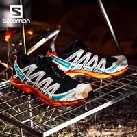 SALOMON 萨洛蒙 XA PRO 3D ADV 412322 中性越野跑鞋