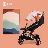 elittile 婴儿BOTO便携式推车