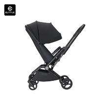 5日0点:elittile GK06 婴儿轻便高景观推车 经典版
