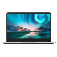 HONOR 荣耀 MagicBook 2019款 锐龙版 14英寸 笔记本电脑 (星空灰、锐龙R5-3500U、8GB、256GB SSD、核显)