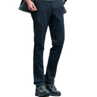 TOREAD 探路者 TREKKING 徒步系列 男士运动裤 黑色 M