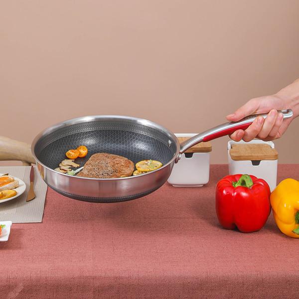 Home+:双十一厨具换新提前看,健康省心就买TA!