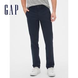 Gap 盖璞 459829 男士休闲裤