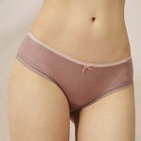 DAPU 大朴 AE0N02207 蕾丝低腰网眼高弹女士内裤 低至16.75元/条