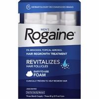 Rogaine 落健 米诺地尔酊增发液 60ml*3瓶