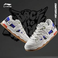 LI-NING 李宁 CF The one系列 AGCQ295-1 休闲男鞋