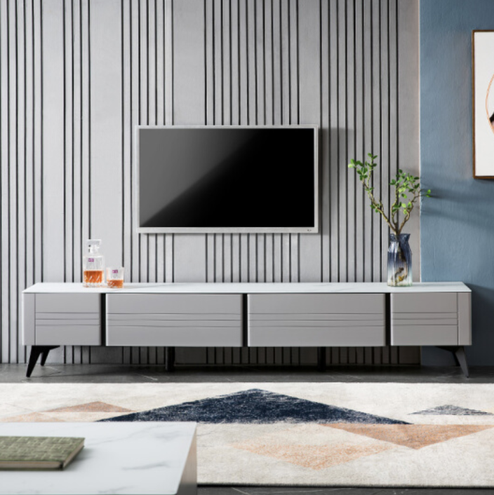 ZUOYOU 左右 DJW5009 北欧简约风格电视柜
