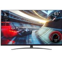 LG 乐金 65NANO86CNA 65英寸 55英寸 4k超高清(3840×2160)电竞游戏电视