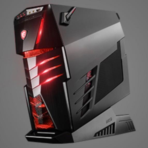 MSI 微星 Aegis 3 宙斯盾Ti3 台式机(i9-9900K、16GB、500GB、RTX 3080)