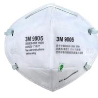 3M 一次性防尘口罩 10只装