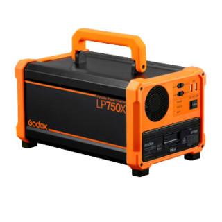 Godox 神牛 LP750X 便携式逆变电源器 750W