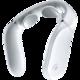 宝藏新品牌:JeeBack 脊安适 G2 颈椎按摩器 白色