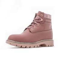 CAT 卡特 P310988I3BDC55 女士LYRIC粉色休闲靴