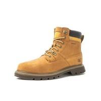 CAT 卡特 P723799J3BDC14 男士牛皮大黄靴