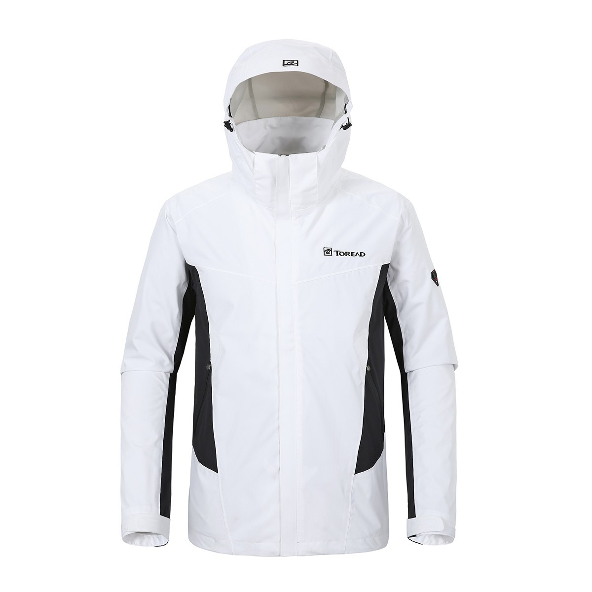 TOREAD 探路者 KABG8164 男士冲锋衣