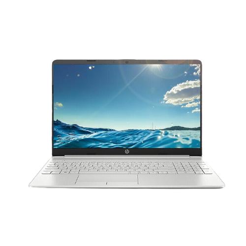 HP 惠普 星15 15.6英寸 游戏笔记本电脑 (银色、酷睿i5-1035G1、8GB、512GB SSD、MX330)