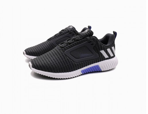 CLIMACOOL BB6556 女士缓震跑步鞋