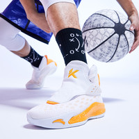 ANTA 安踏 11941101A KT5 男士篮球鞋