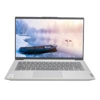 Lenovo 联想 小新 Air 14 2020款 酷睿版 14.0英寸 轻薄本 银色 (酷睿i5-1035G1、16GB、1TB SSD、MX350)