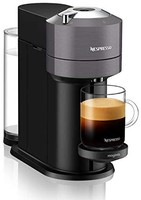 Nespresso Vertuo Next with Aerocinno 深灰色