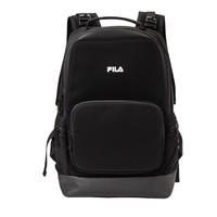 FILA 斐乐 小背包 T13U031104F 黑色 20L以下