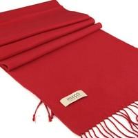 MSKOO 瑪詩杜 MS-5075 男女款真絲圍巾