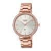 CASIO 卡西欧 优雅系列 SHE-4535 女士石英手表
