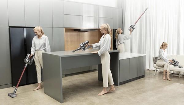点满无线吸尘器科技树 技术宅追觅清洁产品大盘点