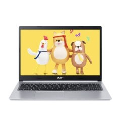Acer 宏碁 蜂鸟FUN Plus S50 15.6英寸轻薄本游戏本(i7-10510U、16G、512GB、MX350)