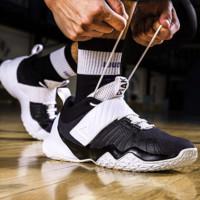 PEAK 匹克 DA940301 男士低帮篮球鞋
