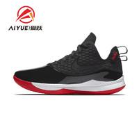 NIKE LeBron Witness 4 詹姆斯湖人男子实战篮球鞋 CD0188-100