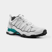 萨洛蒙(Salomon)男女款 户外运动时尚休闲穿搭网面透气减震徒步运动鞋 X ULTRA ADV 白色 412511 UK8(42)