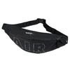 NIKE 耐克 运动生活系列 AIR HERIT AGE 2.0 中性运动包 CU9085-010 黑/白