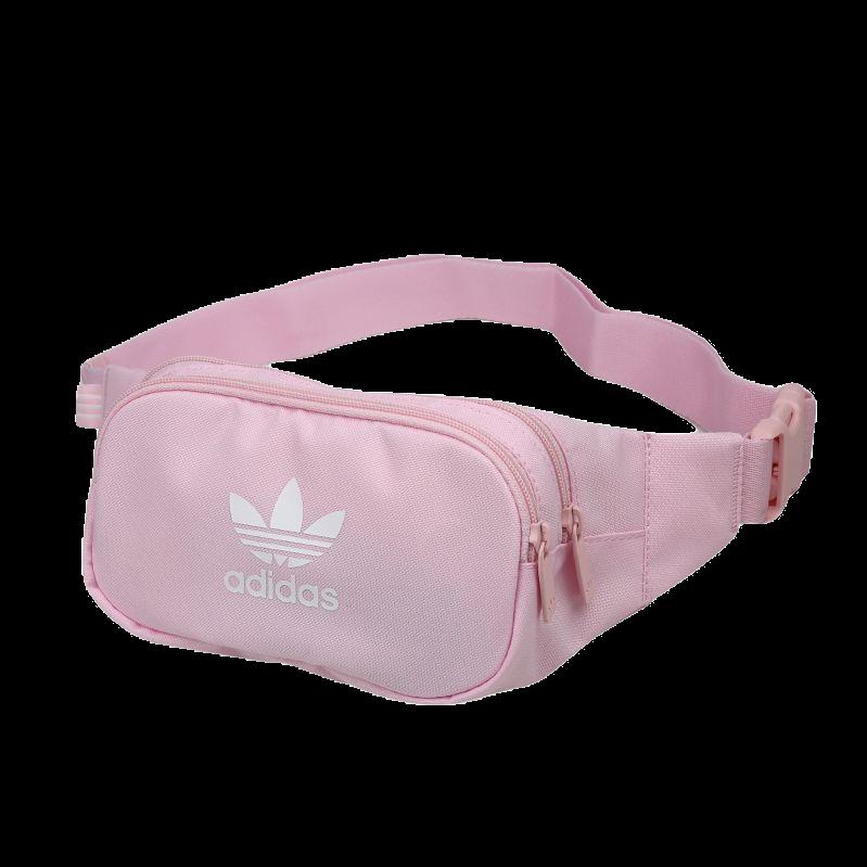 adidas Originals 小背包 FL9659 粉色